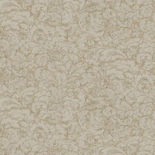 <strong>York Wallcoverings</strong> Aged Elegance Lorraine Floral Bontanical Wallpaper