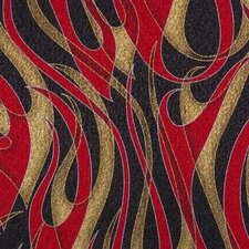Bling Blaze Abstract Wallpaper