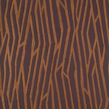 Barbara Becker Raised Surface Haystack Stripe Wallpaper