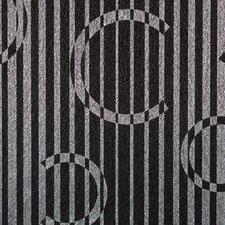 Bling Monogram Stripes Wallpaper