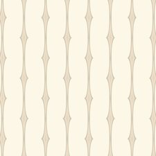 Candice Olson II Dimensional Surfaces Stripe Wallpaper