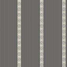 Ashford Stripes Oriental Banding Wallpaper