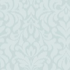 <strong>York Wallcoverings</strong> Candice Olson Shimmering Details Whisper Wallpaper