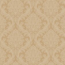 Gentle Manor Architectural Damask