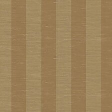 "Gentle Manor 3"" Stripe Wallpaper"
