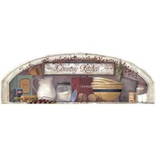 Portfolio II Trompe L'oiel Arched Window Accent Wall Mural