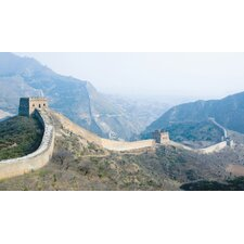 <strong>York Wallcoverings</strong> Portfolio II the Great Wall Mural