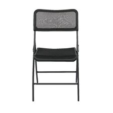 <strong>Office Star Products</strong> Folding Chair (Set of 2)