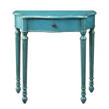 Inspired by Bassett Kincaid Console Table