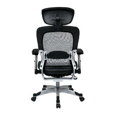 "Space 22.5"" Chair with Headrest"