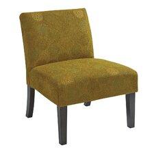 Ave Six Laguna Guest Slipper Chair