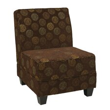 Ave Six Milan Accent Chair