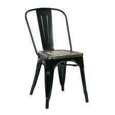 Bristow Metal Side Chairs (Set of 4)