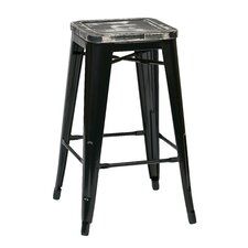 "Bristow 26"" Bar Stools (Set of 4)"
