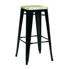 "Bristow 30"" Bar Stools (Set of 4)"