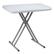 "19.5"" Personal Tray Table (Set of 4)"