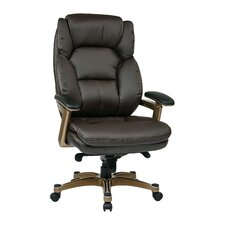 Work Smart Executive Chair I