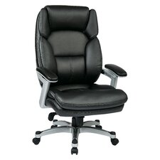 Work Smart Executive Chair I