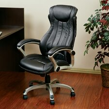 High-Back Executive Managers Chair