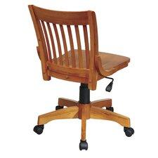 Deluxe Bankers Chair II