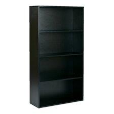 "Prado Pro-Line II™ 60"" 4 Shelf Bookcase"