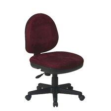 Mid-Back Swivel Office Chair