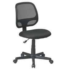 <strong>Office Star Products</strong> Work Smart Medium high Task Chair