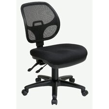 <strong>Office Star Products</strong> ProGrid Back Ergonomic Task Chair