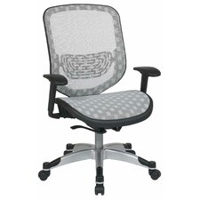<strong>Office Star Products</strong> Space Seating High-Back DuraFlex Seat Office Chair