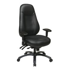 Pro Line II Multi Function Executive Chair