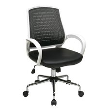 Avenue Six Rio Mesh Task Chair