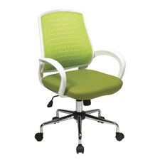 <strong>Office Star Products</strong> Avenue Six Rio Mesh Task Chair