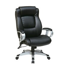 Eco Leather Executive Office Chair