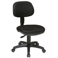 Low-Back Basic Task Chair
