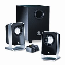 Ls21 2.1 Stereo Speaker System with Sub-Woofer