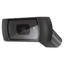 USB 2.0 HD Webcam