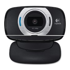 2 Megapixel USB 2.0 HD Webcam