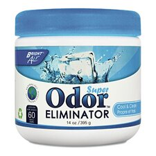 Cool and Clean Super Odor Eliminator
