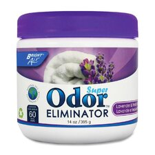 Lavender and Fresh Linen Odor Eliminator