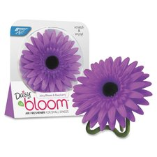 Juicy Bloom Raspberry Daisy Air Freshener