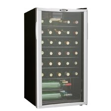 35 Bottle Wine Refrigerator