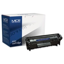 12AM Compatible Micr Toner, 2000 Page-Yield