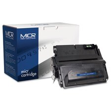 38AM Compatible Micr Toner, 12000 Page-Yield