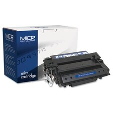 51XM Compatible High-Yield Micr Toner, 13000 Page-Yield