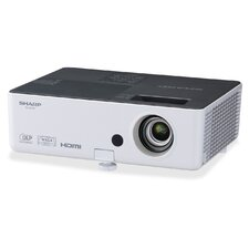 3000 Lumens Multimedia Projector