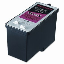 UX-C80B Inkjet Cartridge, Black