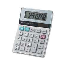<strong>Sharp</strong> EL-310TB Basic Calculator, Eight-Digit LCD