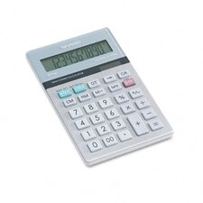 EL-334TB Basic Calculator, 10-Digit LCD