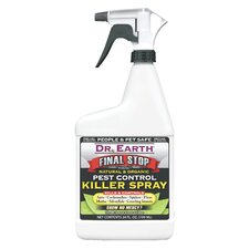 Pest Control Killer Spray