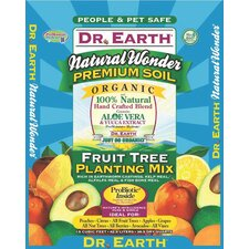 Natural Wonder Fruit Tree Planting